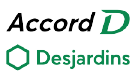 Carte Visa Desjardins Accord D